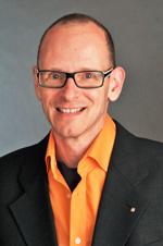 Michael Gehrs