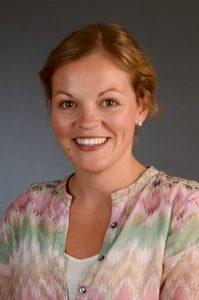 Carolin Reinkensmeier